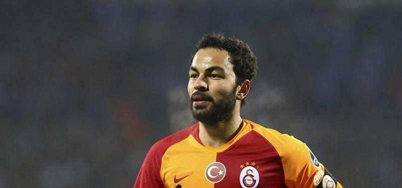 Galatasaray'da Selçuk İnan'a Fatih Terim'den şok!
