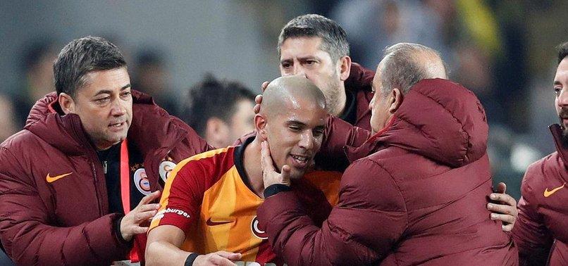Feghouli 10 milyon euro