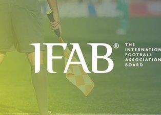 IFAB'dan yeni düzenleme! Ofsayt kuralı, elle oynama ve VAR...