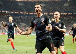 Beşiktaş'ın Hırvat inadı! Mario Mandzukic olmazsa o gelecek