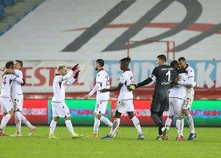 Trabzonspor-Gaziantep FK maçı sonrası flaş yorum! Ekol haline geldiler