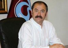 Trabzonspor'un kayıt defteri çalındı