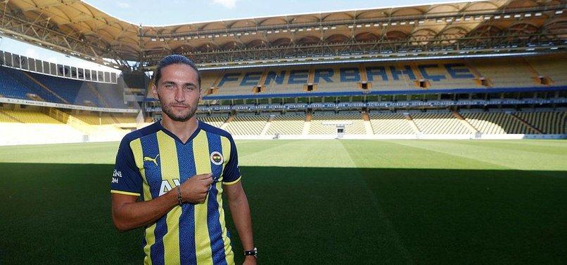 Fenerbahçe'de sıra geldi Miguel Crespo'ya! Başakşehir maçında...