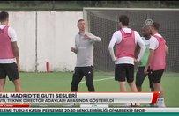 Real Madridin yeni hocası Türkiyeden!