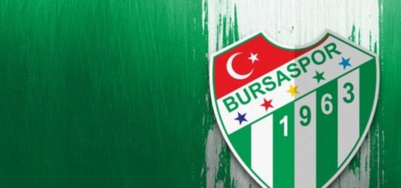 Son dakika spor haberi: Bursaspor'da 6 futbolcunun sözleşmesi sona eriyor!