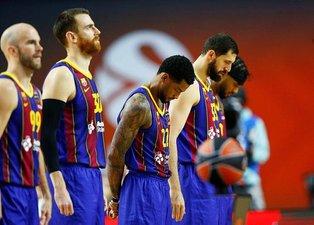 Barcelona-Anadolu Efes maçının ardından İspanyol basını çılgına döndü!