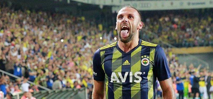 Vedat Muriç'e üç talip daha! İşte Fenerbahçe'nin isteyeceği rakam