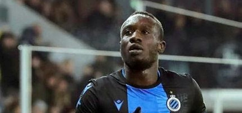 Club Brugge'den flaş Diagne açıklaması