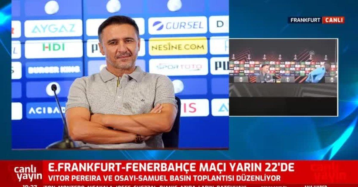 Pereira'dan Mesut Özil açıklaması!