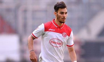 Kaan Ayhan transferinde umut ışığı! G.Saray yeniden devrede