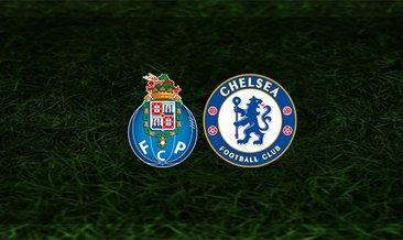 Porto-Chelsea maçı saat kaçta ve hangi kanalda?