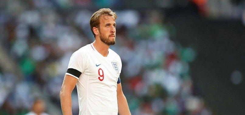 Tottenham, Kane'in sözleşmesini uzattı
