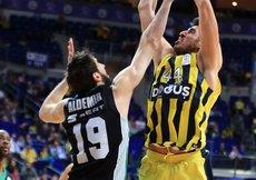 Fenerbahçe Doğuştan galibiyet