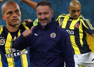 Son dakika transfer haberi: Fenerbahçe'de Brezilyalı rüzgarı esecek! Vitor Pereira 3 yıldızı birden istedi...