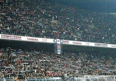Beşiktaş-Trabzonspor maçının biletleri satışta