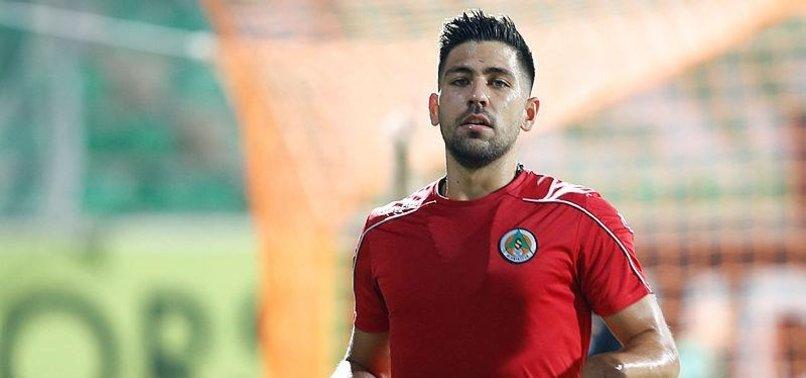 Bakasetas transferi Fenerbahçe adına kapanmıştır