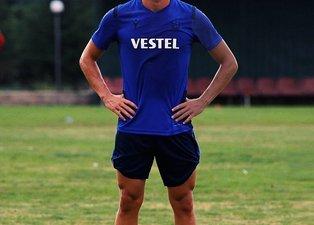 Trabzonspor genç yeteneğini A takıma hazırlıyor!