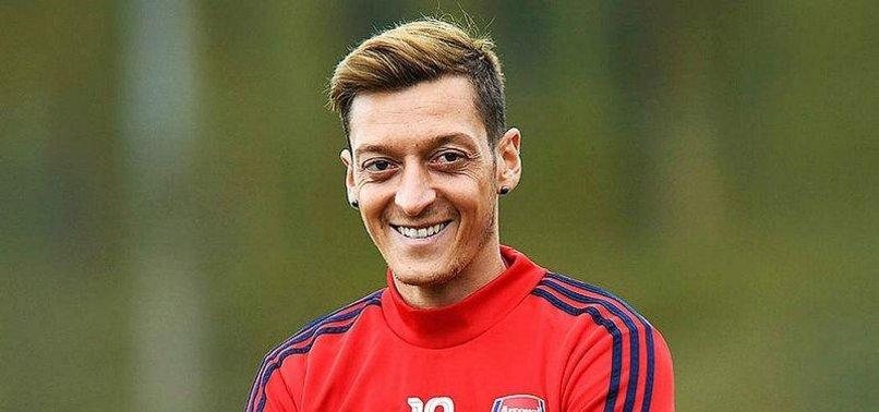 Mesut Özil Fenerbahçe'de! İşte sözleşme detayları