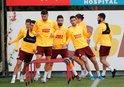 Galatasaray Tuzlaspor'la karşılaşacak