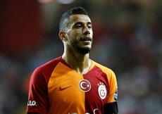 Galatasaraydan Belhandaya ağır ceza