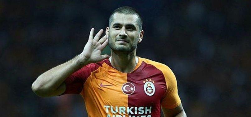 Galatasaray'da Eren Derdiyok'un yeni takımı belli oldu! Ezeli rakibe gidiyor