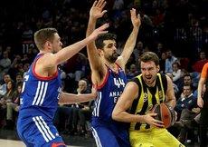 Yine Fenerbahçe