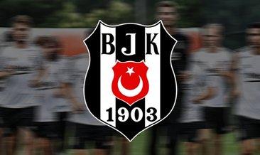 Beşiktaş resmen açıkladı! 4 futbolcuda mutlu son