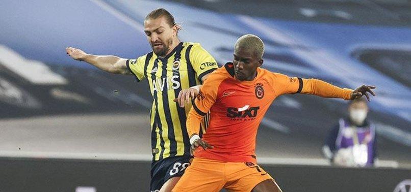 Son dakika spor haberi: Canlı yayında çarpıcı yorum! Galatasaray ve Fenerbahçe'den hangisi üstte bitirirse...