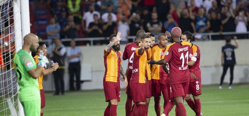 Galatasaraylı yıldıza flaş teklif! 15 milyon Euro...
