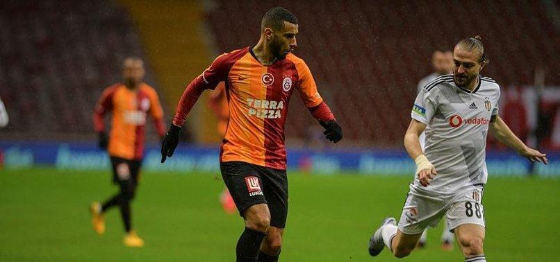 Galatasaray teklifi beğenmedi