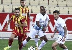 Trabzonspor - Y.Malatyaspor