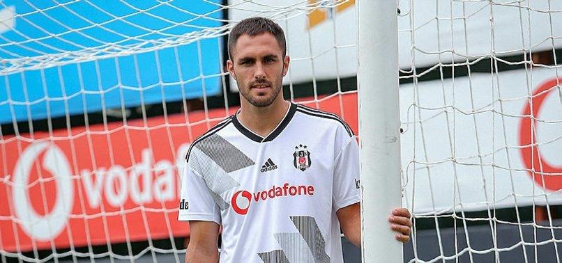 Ruiz'den Beşiktaş taraftarına mesaj