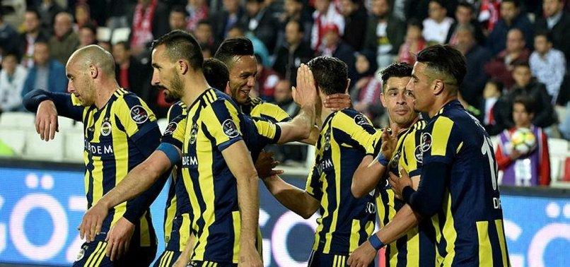 Fenerbahçe, Beşiktaş'tan daha domine!
