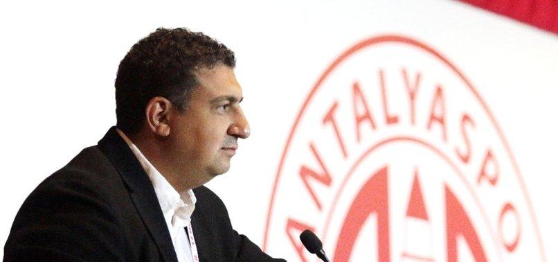 Ali Şafak Öztürk'ten Nazım Sangare açıklaması! Fenerbahçe ile anlaştık