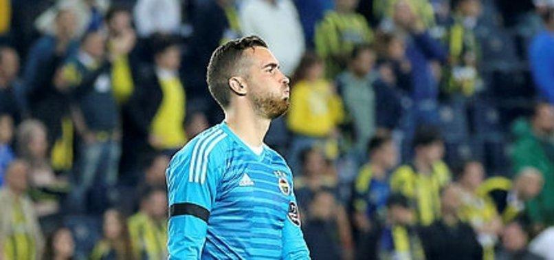 Fenerbahçe taraftarından Harun Tekin'e büyük tepki!
