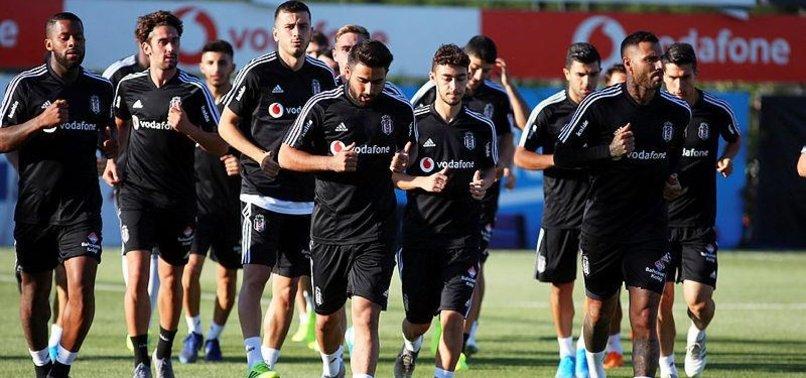 Beşiktaş'ın rakibi Panathinaikos