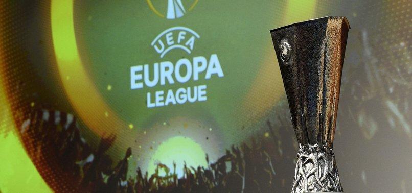Avrupa Ligi'nde 3. eleme turu ilk maçları tamamlandı