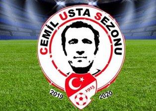 Süper Lig'de 2019/2020 sezonu fikstürü belli oldu