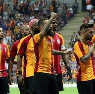 Galatasaray - Panathinaikos maçında Cenk Tosun detayı!