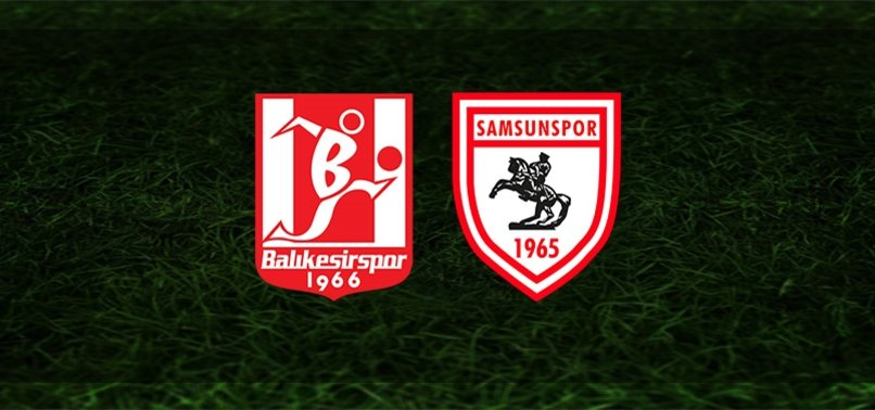 Balıkesirspor U19 - Samsunspor U19 maçı CANLI