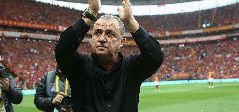 Galatasaray bombaları patlatıyor! 4 imza birden