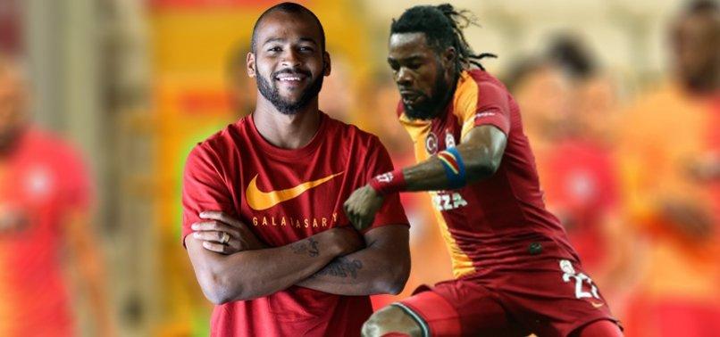 Galatasaray'da Marcao veya Luyindama giderse o ismin bonservisi alınacak! Fatih Terim onay verdi