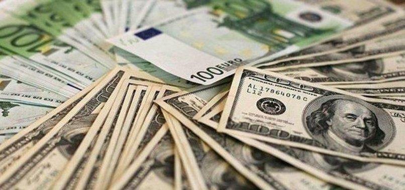 İşte döviz piyasasında son durum! 30 Kasım dolar, euro, pound kaç lira? TL İşte güncel döviz fiyatları...