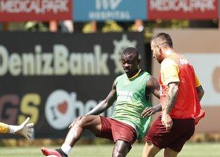 Galatasaray açıkladı! Marcao ve Falcao...