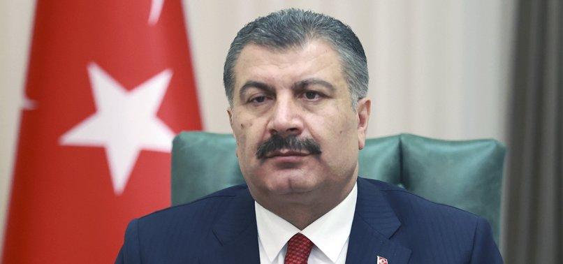 Türkiye'de corona virüsü rakamları kaç oldu? Sağlık Bakanı Fahrettin Koca açıkladı (Türkiye Günlük Koronavirüs Tablosu - 21 Ekim)