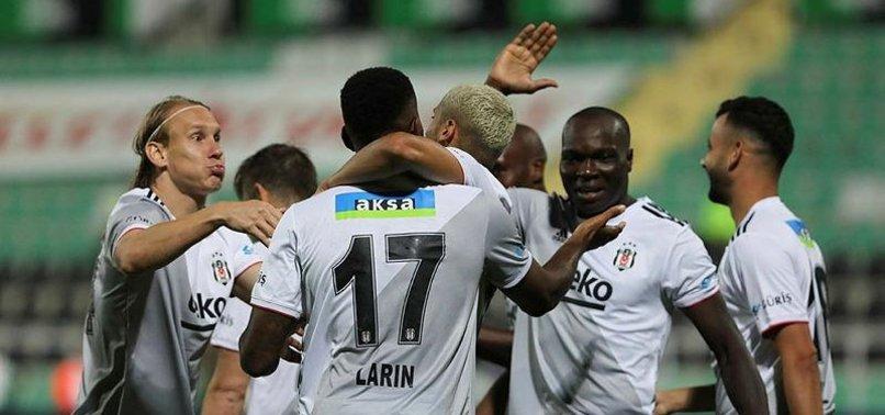 Beşiktaş'tan yeni başlangıç! Geçen seneki kabustan uyandı
