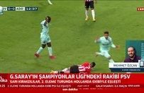 G.Saray'ın Şampiyonlar Ligi'ndeki rakibi PSV'yi böyle anlattı!