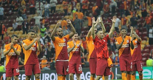 Son dakika spor haberi: Galatasaray'dan transfer atağı! Geleceğin yıldızı ile...