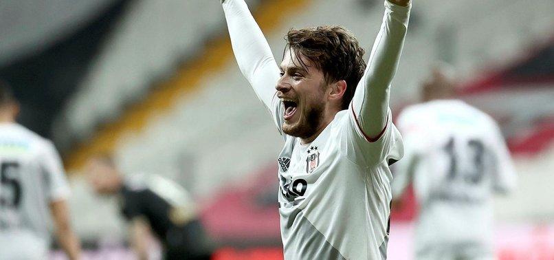 Son dakika spor haberleri: Beşiktaş'ta Adem Ljajic küllerinden doğdu! İşte hayata döndüren 5 madde