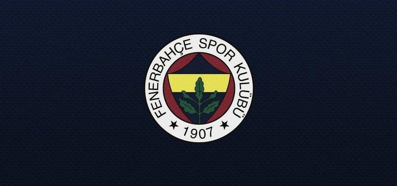 Fenerbahçe'den TFF'ye şampiyonluk başvurusu